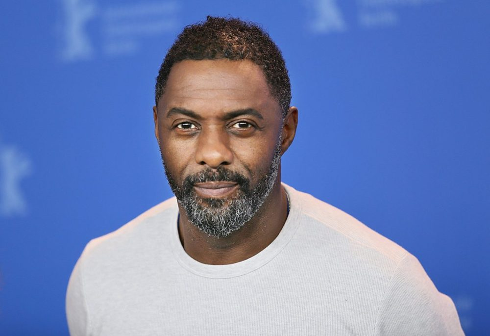 Idris Elba Confirms He Has Tested Positive For Coronavirus