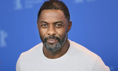 Idris Elba Confirms He Has Tested Positive For Coronavirus