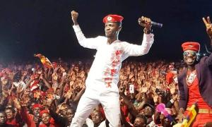 Ugandan Pop Singer and Politician Bobi Wine Releases Coronavirus Alert Song (VIDEO)