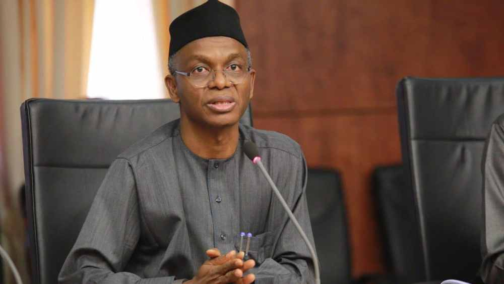 Governor Nasir Elrufai Tests Positive for Covid-19 coronavirus