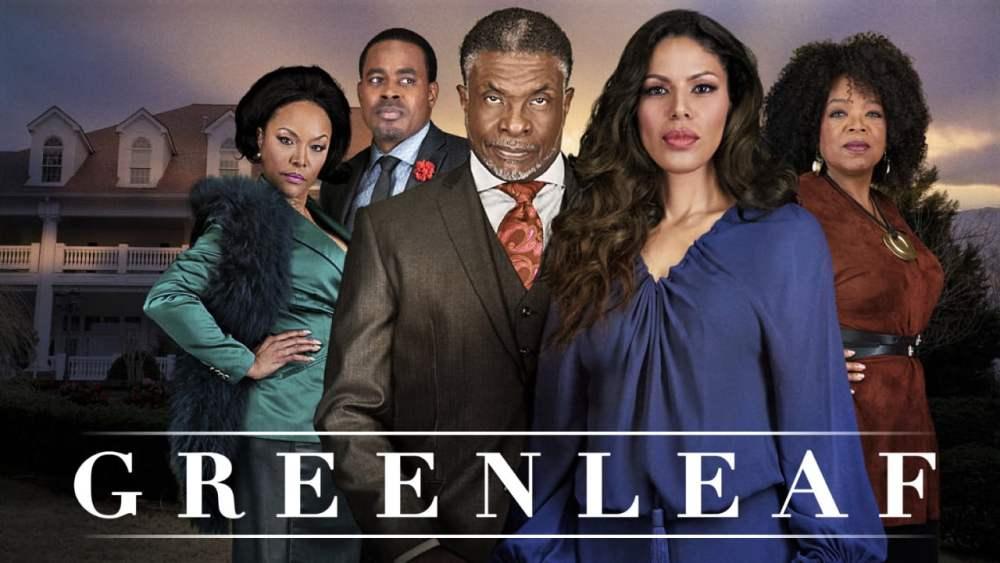 greenleaf 1 REPORT AFRIQUE International