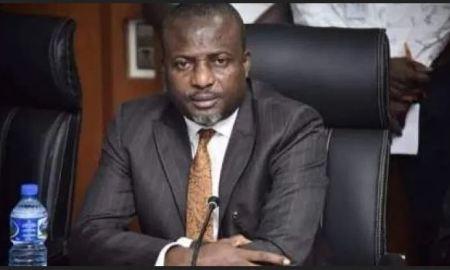 Ibanga Bassey Etang nddc director finance edfa dead