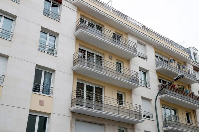 hotel where Felicien Kabuga: Rwandan Fugitive and Financier of the Rwandan Genocide Arrested in France