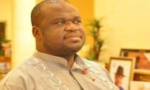 Simeon Nwakaudu, SA Electronics Media to Governor Wike Is dead