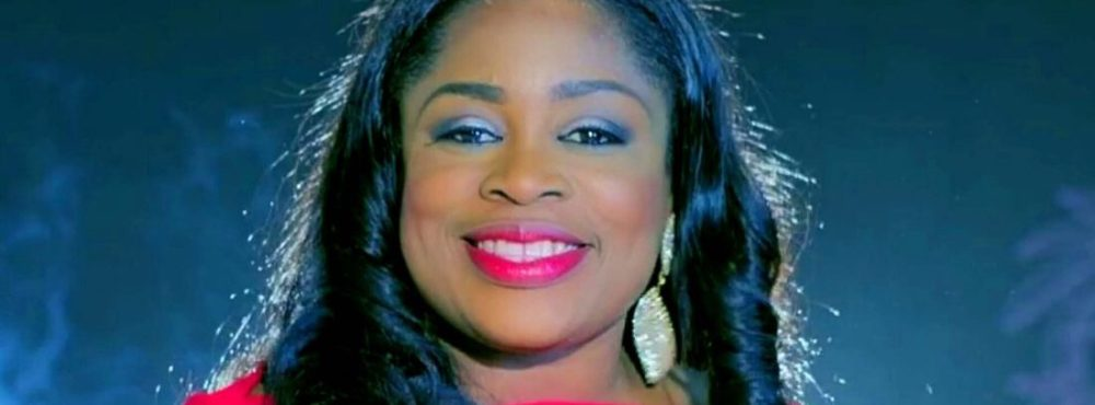 Nigeria to the World: How Singer Sinach Made Her Way to Global Stardom and Wealth