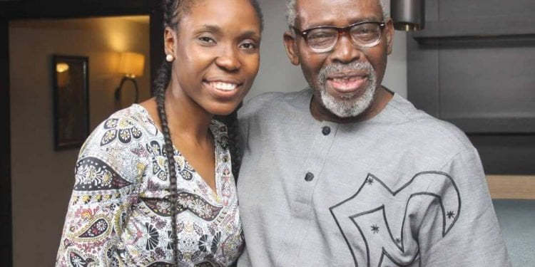 Olu jacobs and joke silva hale and hearty not dead alive