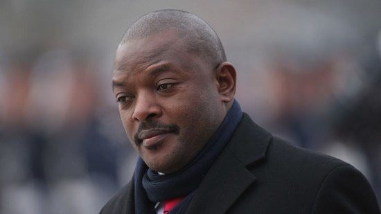 Burundi's President Pierre Nkurunziza Dies 10 Days After His Wife Was Airlifted to Nairobi after contracting COVID-19