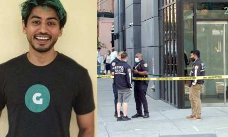 Fahim Saleh: Pathao and Gokada entrepreneur found dead in New York