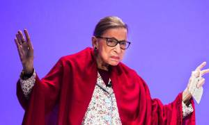 US supreme court judge and feminist icon, Justice Ruth Bader Ginsburg, has died from cancer, the US supreme court announced.