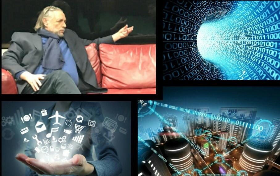 Xavier Comtesse - ManufactureThinking.ch Swiss Creative Center - Intelligence artificielle