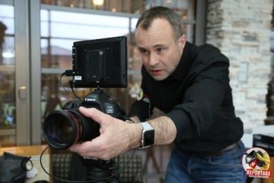 tournage - David Denis Hertz - Wakan-SIB - Profession Chaman d'Entreprise - JIVAHiLL