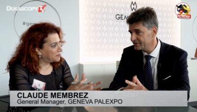 GemGenève - Palexpo - Genève - Claude Membrez