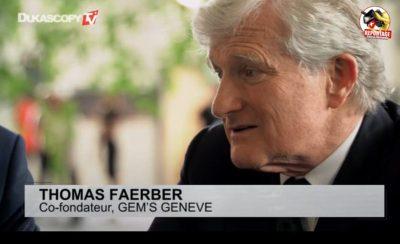 GemGenève - Palexpo - Genève - Thomas Faerber