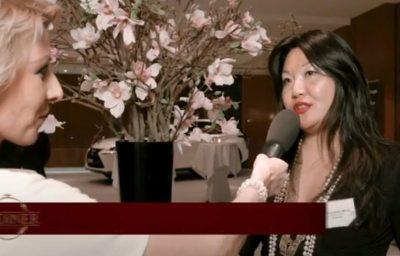 Le Diner des élites - Suisse Romande - Hotel Wilson Muriel Favarger Ripert