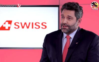 Les défis et les innovations pour Swiss International Air Lines
