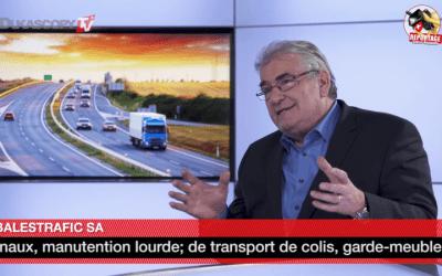 Les innovations et tendances dans les transports (Michel Balestra)