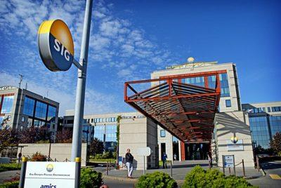 SIG - les services industriels de genève