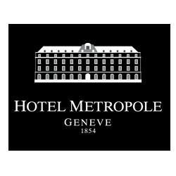 Hotel Métropole Genève