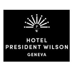 Hotel Président Wilson Genève