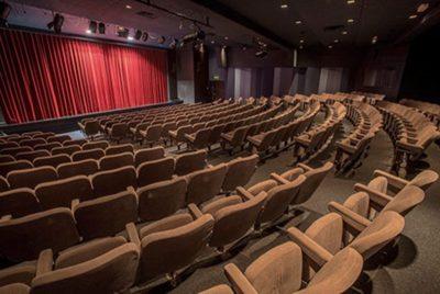 Théâtre de l'espérance Genève