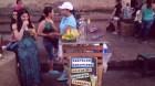 Puesto Tinto Verano en Vive la Asunción