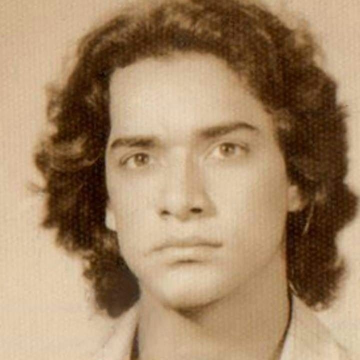 Imágenes de archivo de José Zambrano.