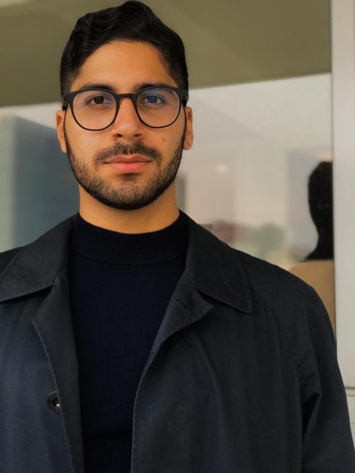 Julio Carcamo | Periodista de investigación y editor de contenidos