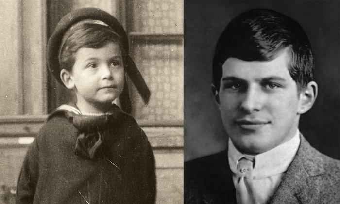 Kisah Tragis William James Sidis, Manusia Paling Jenius di Dunia -