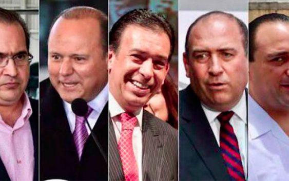 Escandaliza en el mundo red nacional de corrupción que tejió el PRI para financiar sus campañas   Reporte Guerrero