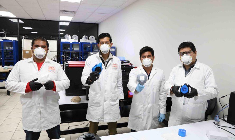 Científicos de la UACJ hacian cura del coronavirus y crearon una nueva enfermedad.
