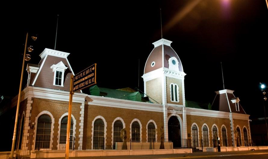Museo de la Revolución en la Frontera Norte, parte de nuestra historia