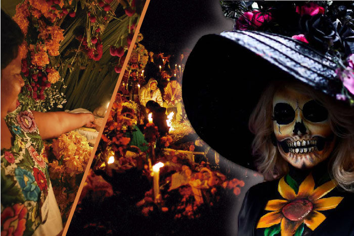 Pátzcuaro, Michoacán: Lugar OBLIGADO a visitar un Día de Muertos