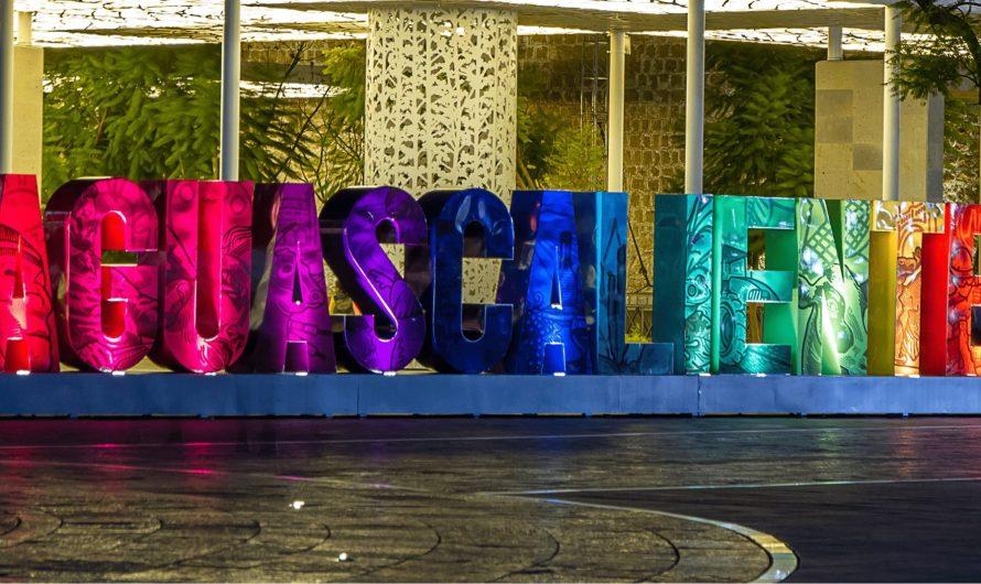 Lugares turísticos de Aguascalientes