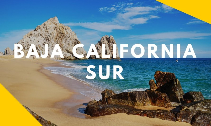 Cinco imperdibles de Baja California Sur