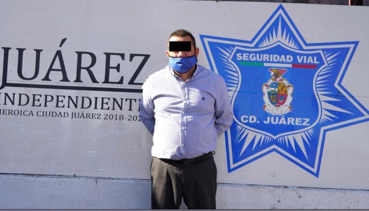 Sólo en noviembre detenidos 15 conductores por ofrecer dinero a Policías Viales