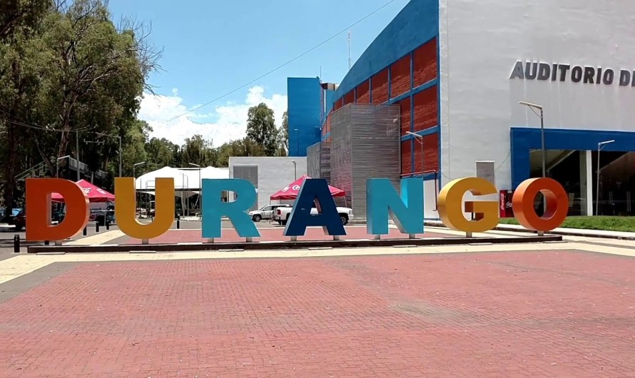 Los cinco imperdibles de Durango