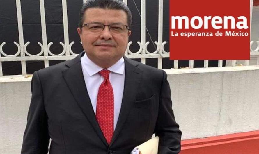 Armando Cabada lidera encuestas para gobernador en Chihuahua