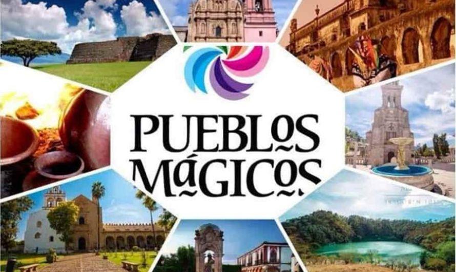 Secretaría de Turismo anuncia 11 nuevos Pueblos Mágicos en México