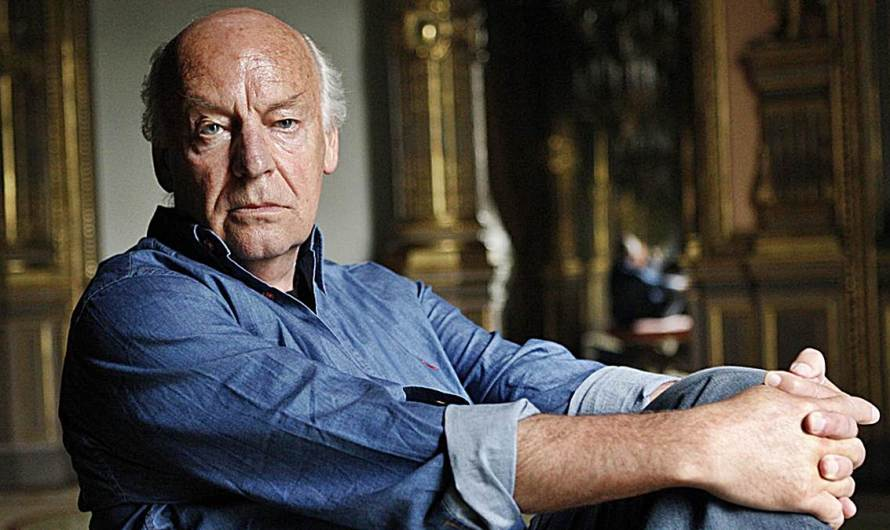 El mundo por Eduardo Galeana