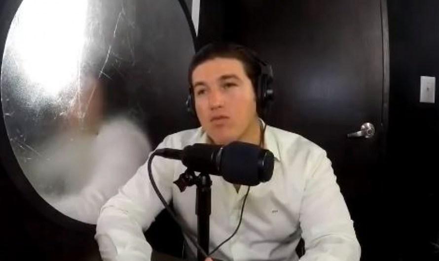 Samuel García: «Hay gente que es feliz con suelditos de 40 y 50 mil pesos»