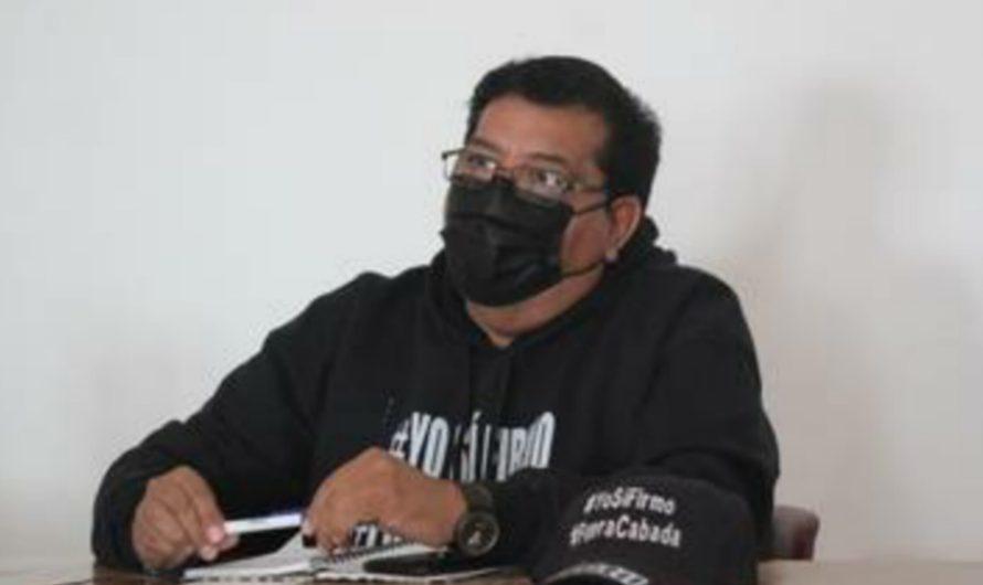 CONFIESA que Revocación de Mandato era solo para Golpeteo político contra Armando