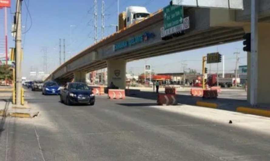 Puentes ACME; mala calidad en obras estatales en Juárez