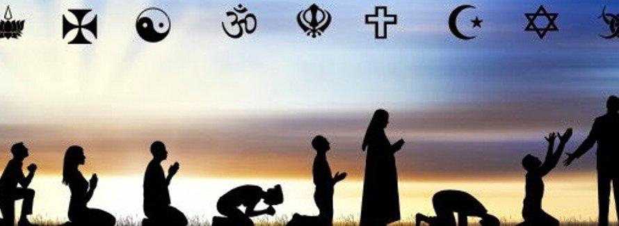 Día Mundial de la Religión