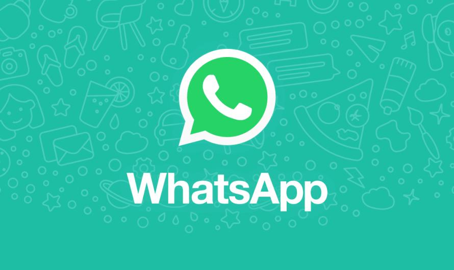 WhatsApp guarda tu información hasta 90 días si eliminas tu cuenta
