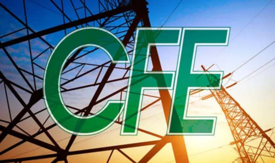 CFE, «hoy terminarán apagones»
