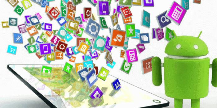 Las 5 mejores aplicaciones del 2021 para Android