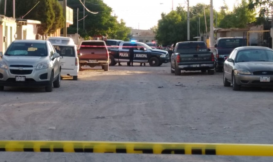 CIUDAD JUÁREZ: Termina Enero con un total de 100 asesinatos