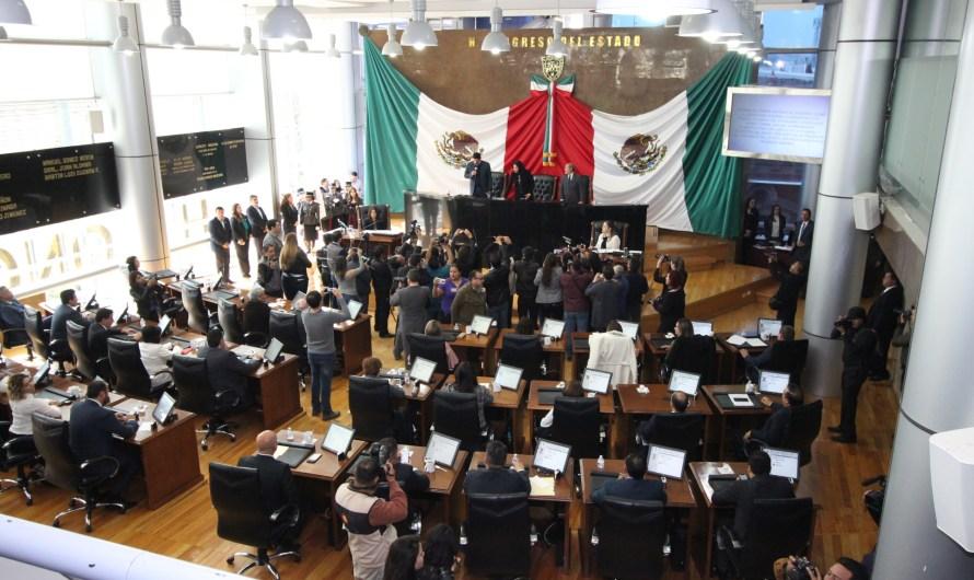 Congreso del Estado tuvo 'gastos personales' de más de 20 mdp