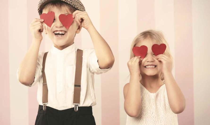 Los pequeñines también celebran, 10 películas de San Valentín para ellos