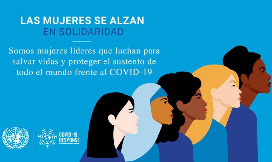 #8M2021 | Día Internacional de la Mujer, 8 de Marzo